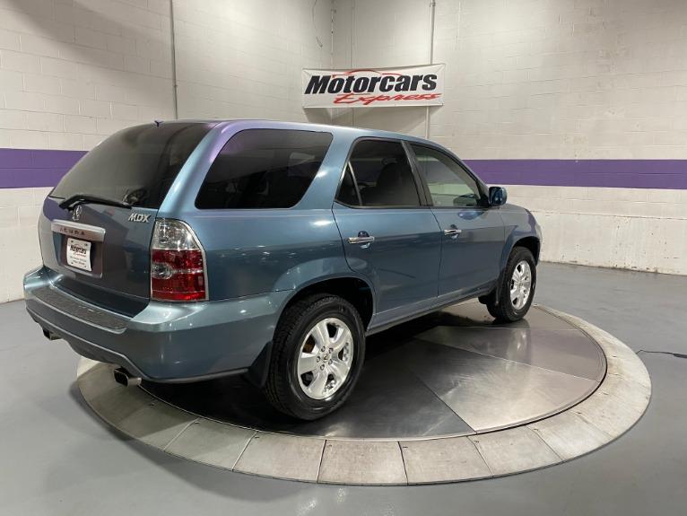 Used-2006-Acura-MDX