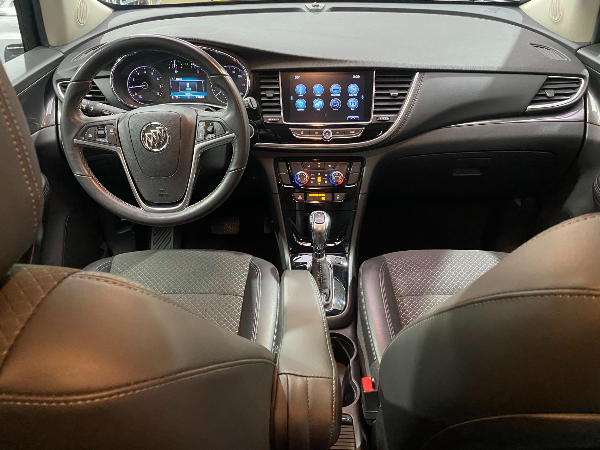 Used-2018-Buick-Encore-Preferred-II-FWD