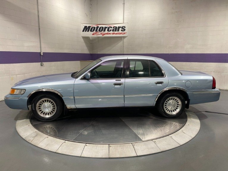 Used-2001-Mercury-Grand-Marquis-LS-RWD