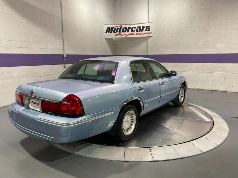 Used-2001-Mercury-Grand-Marquis-LS-RWD