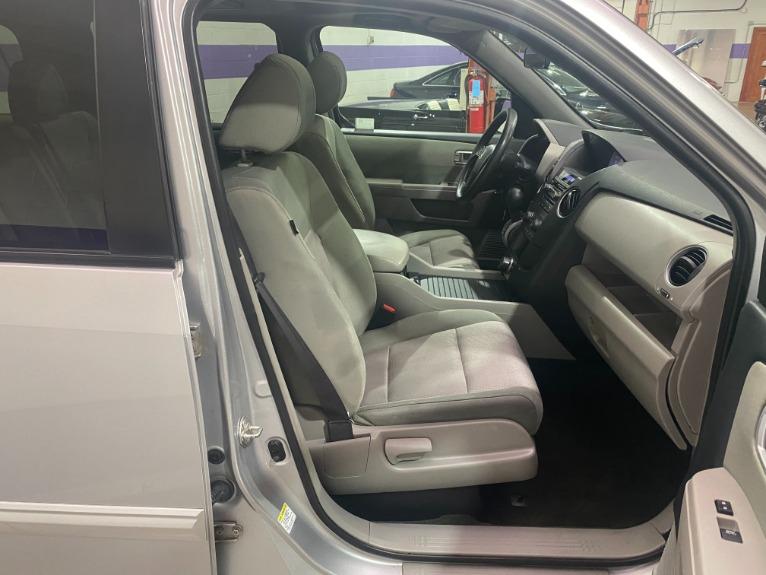 Used-2015-Honda-Pilot-SE-4X4