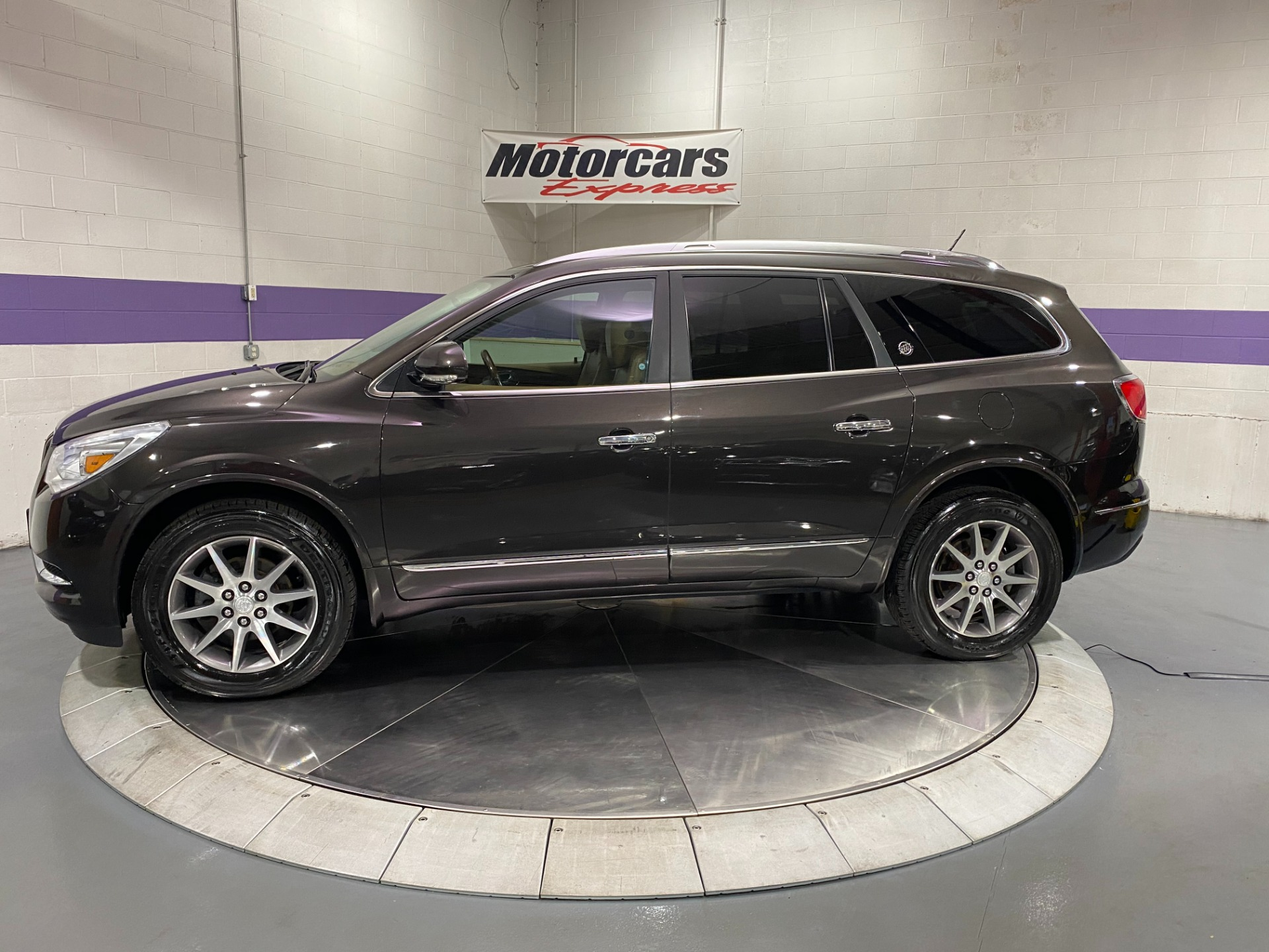 Used-2013-Buick-Enclave-Leather-AWD