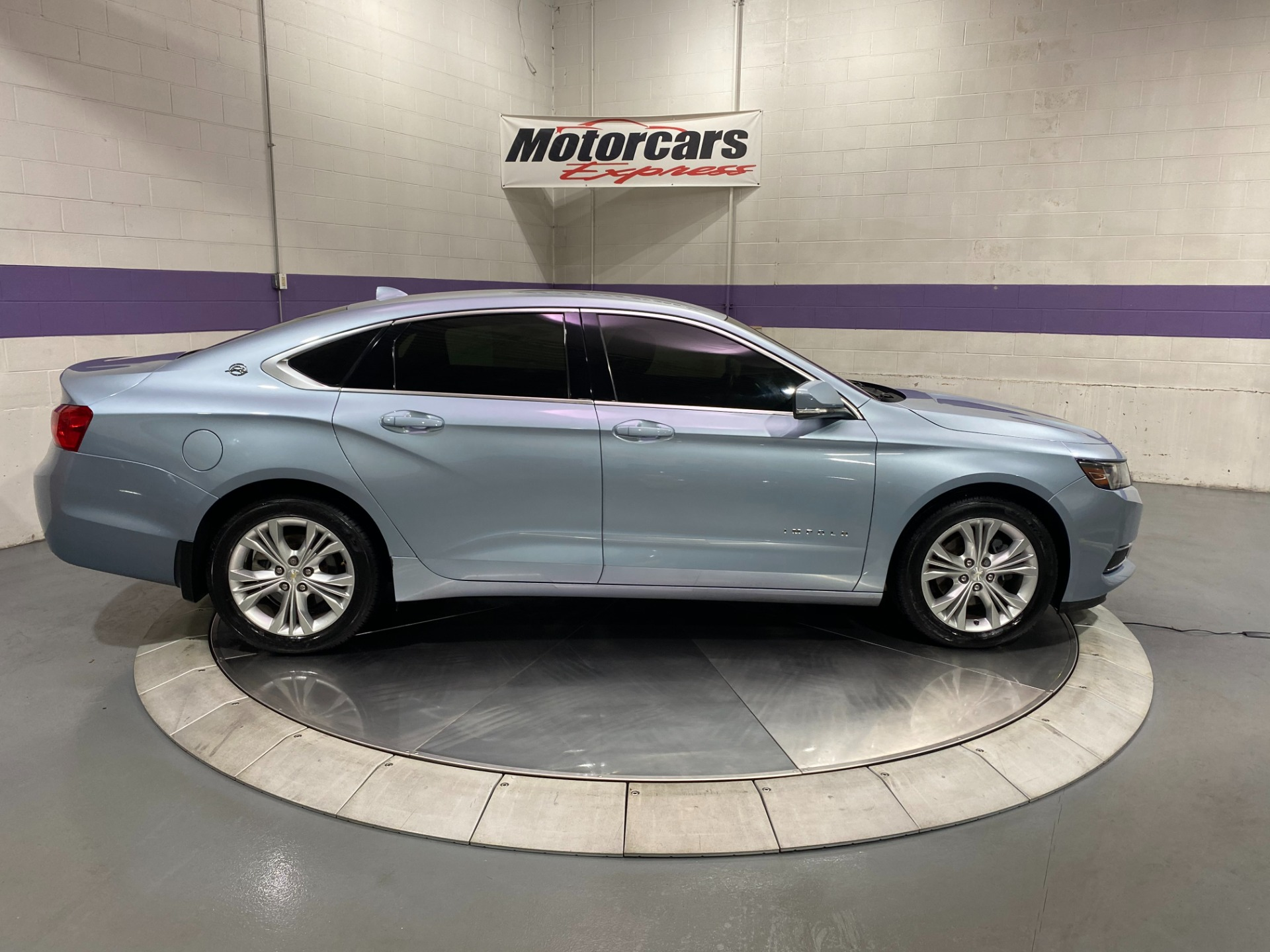 Used-2014-Chevrolet-Impala-LT-FWD