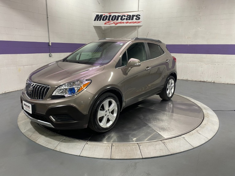 Used-2015-Buick-Encore-FWD