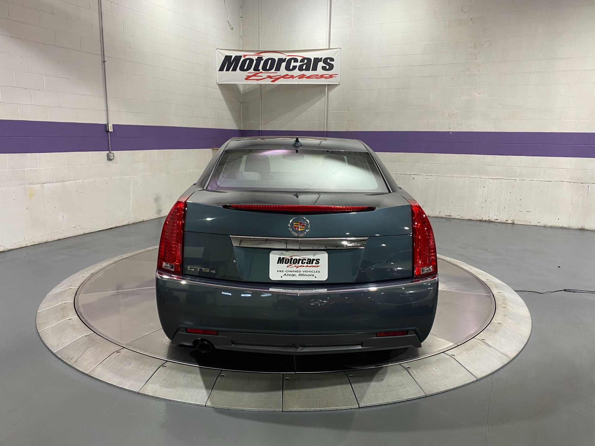 Used-2011-Cadillac-CTS-30L-Luxury-AWD