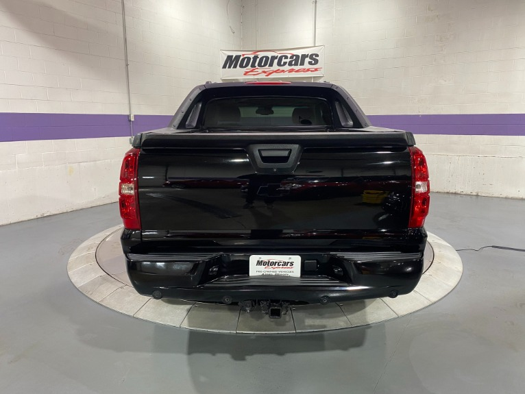 Used-2007-Chevrolet-Avalanche-LT-1500-4WD