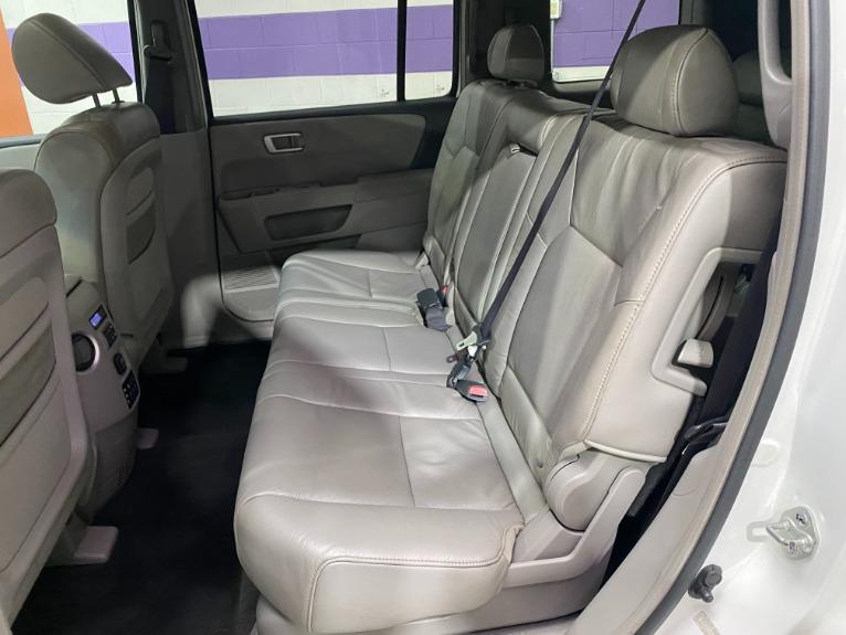 Used-2009-Honda-Pilot-EX-L-w/DVD-4X4
