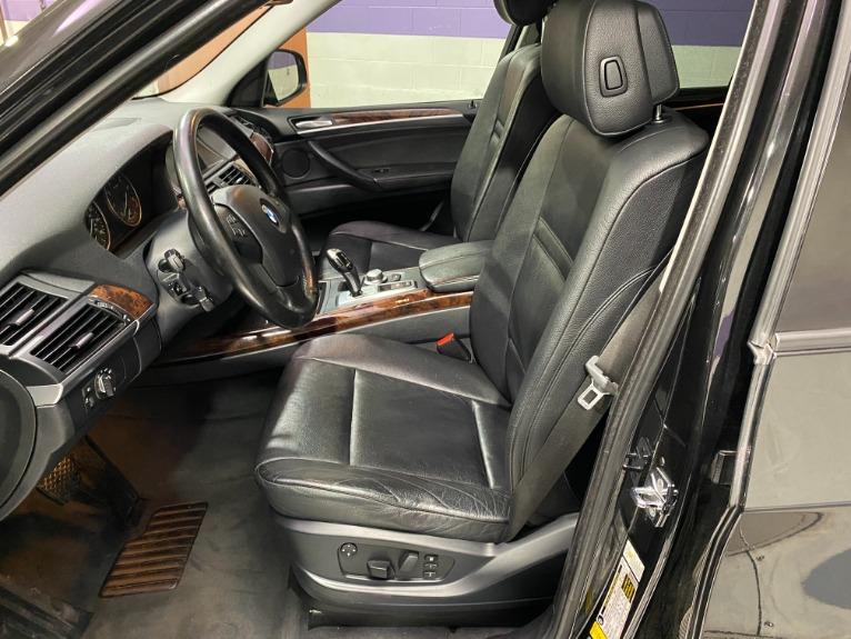 Used-2008-BMW-X5-30si-AWD