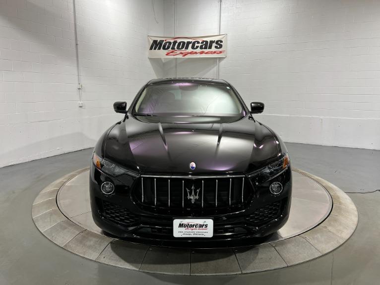 Used-2020-Maserati-Levante-S-AWD