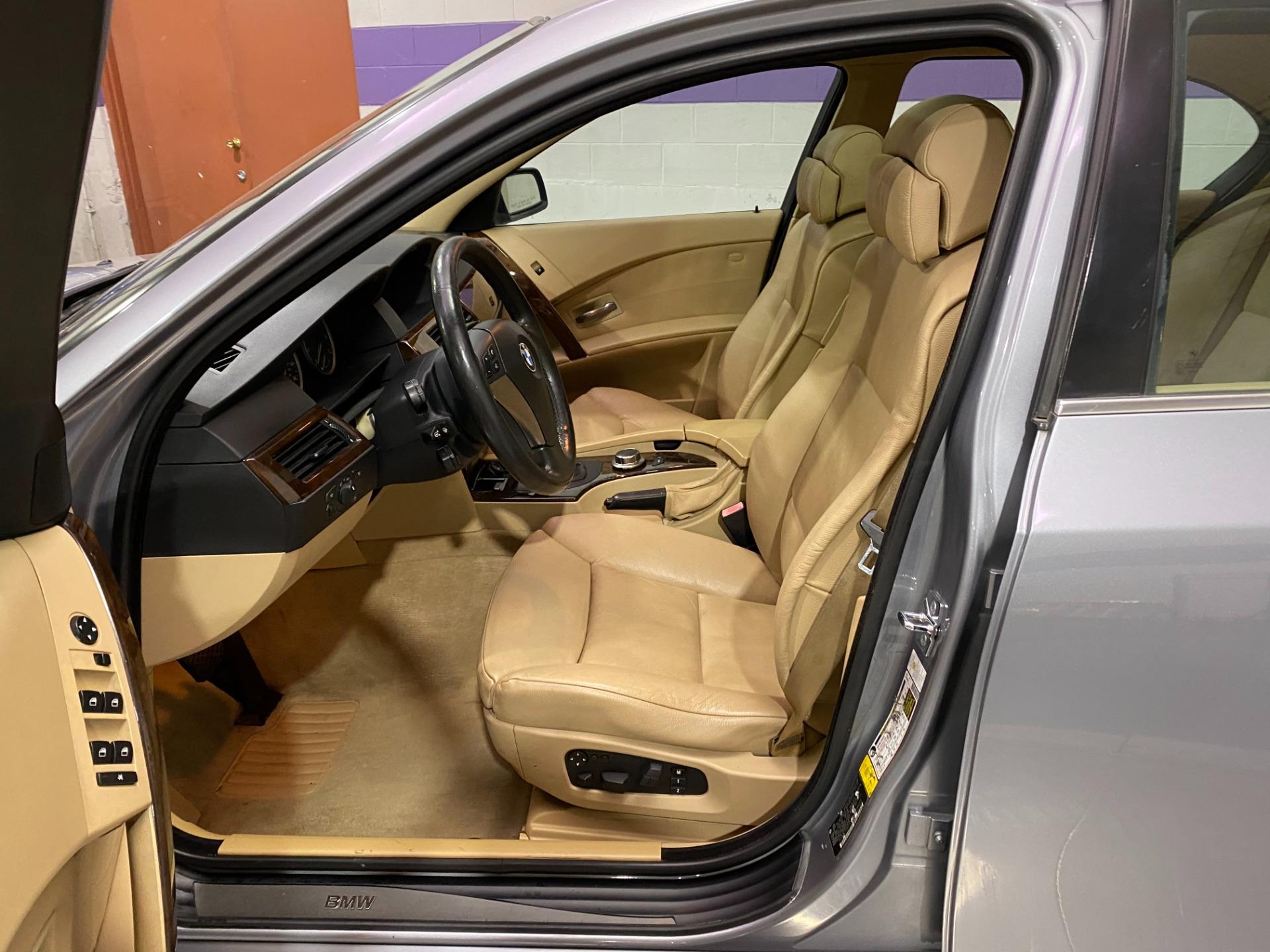 Used-2007-BMW-5-Series-550i-RWD