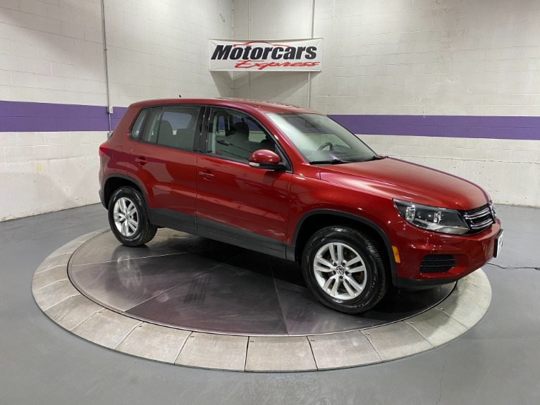 Used-2014-Volkswagen-Tiguan-S-4Motion-AWD