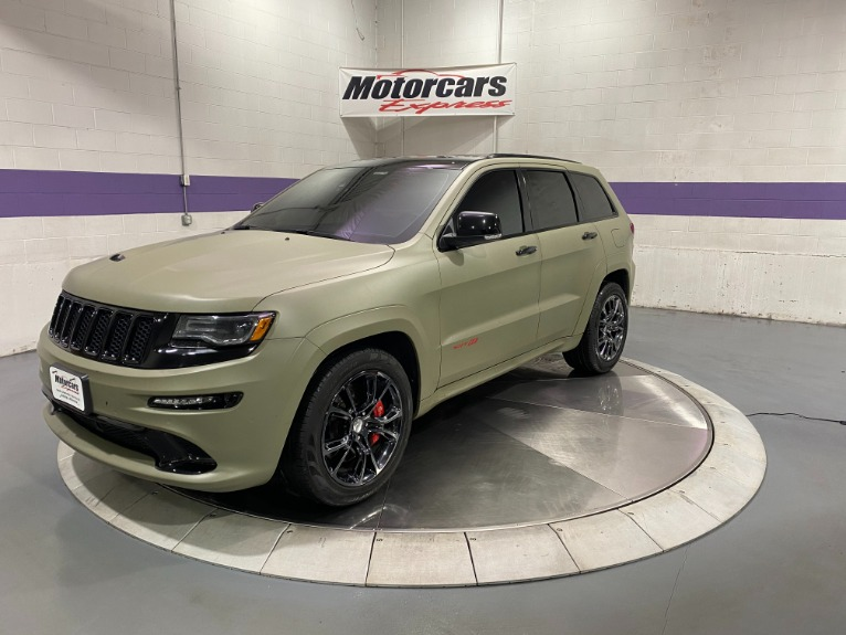Used-2015-Jeep-Grand-Cherokee-SRT-4X4