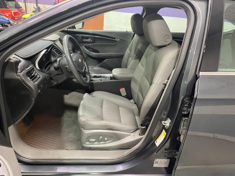 Used-2019-Chevrolet-Impala-LS-Fleet-FWD