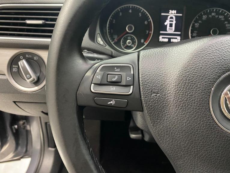 Used-2015-Volkswagen-Passat-18T-SE