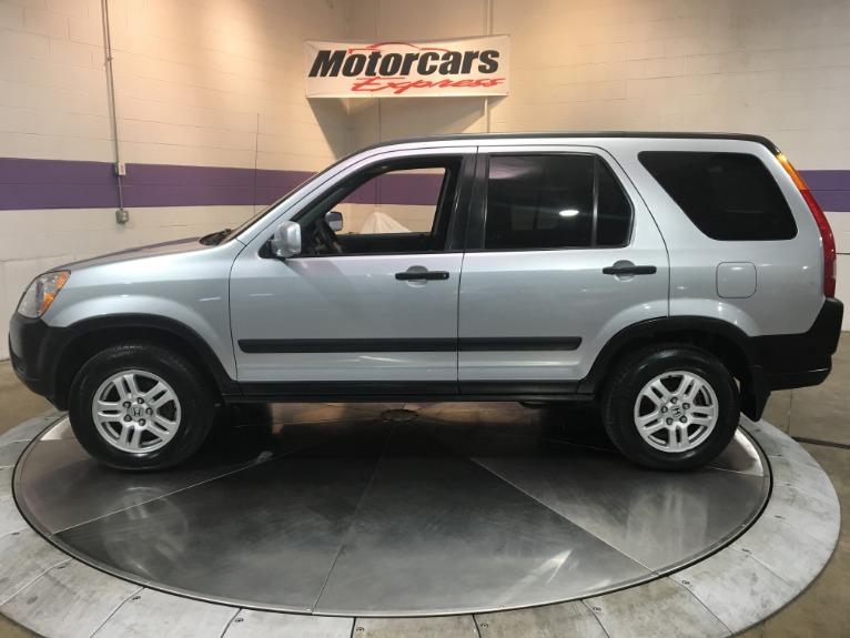 Used-2004-Honda-CR-V-EX
