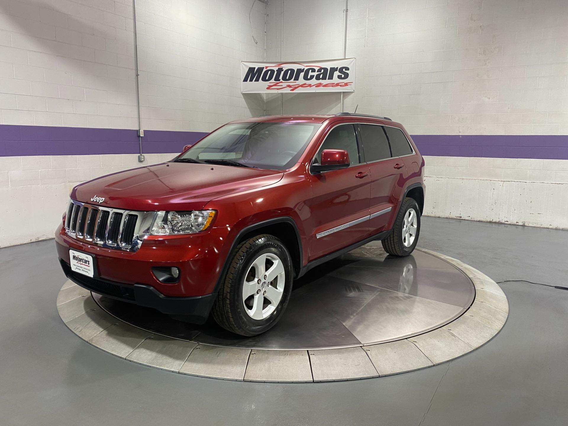 Used-2013-Jeep-Grand-Cherokee-Laredo-4X4