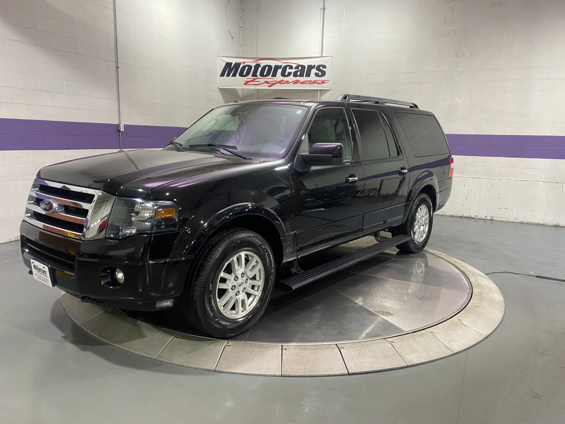 Used-2013-Ford-Expedition-EL-Limited-4X4