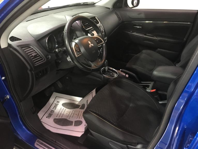 Used-2015-Mitsubishi-Outlander-Sport-SE