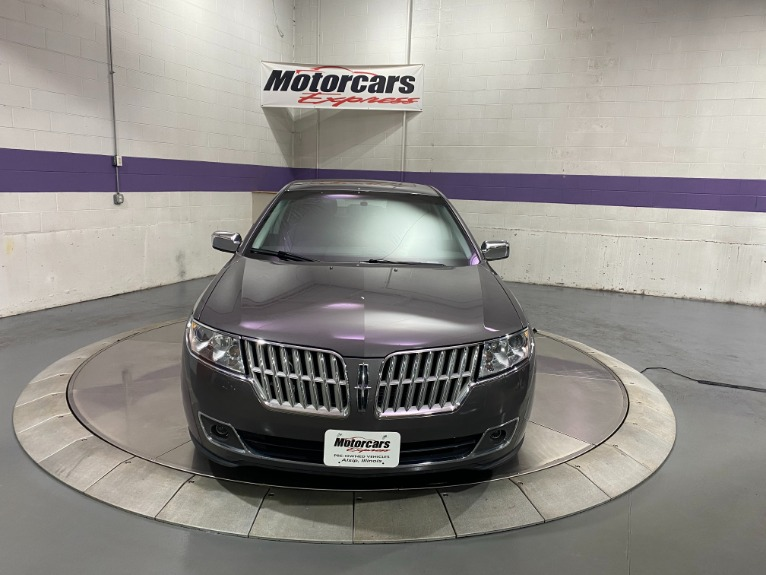 Used-2012-Lincoln-MKZ-Hybrid-FWD