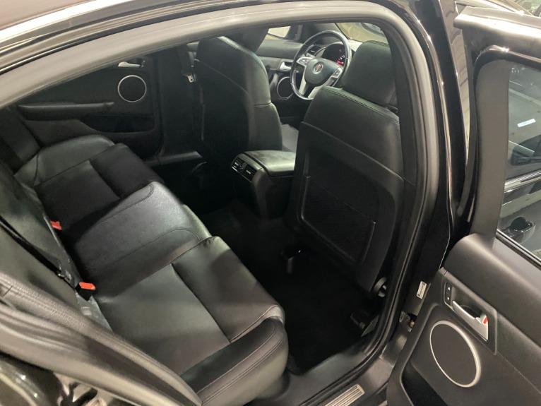 Used-2009-Pontiac-G8-RWD
