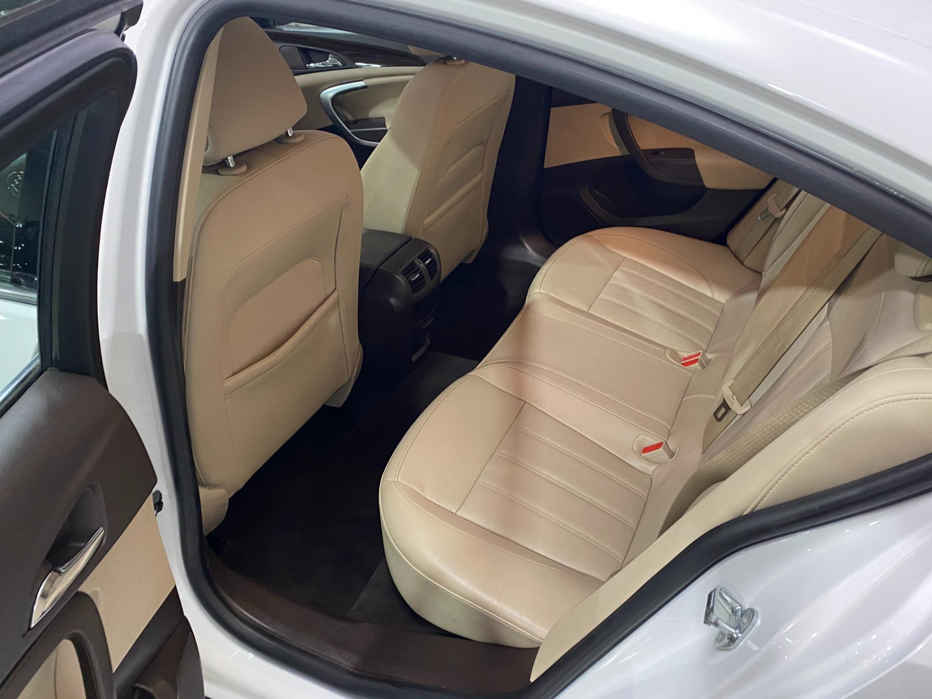 Used-2011-Buick-Regal-CXL-Turbo-Rasmussen-Edition