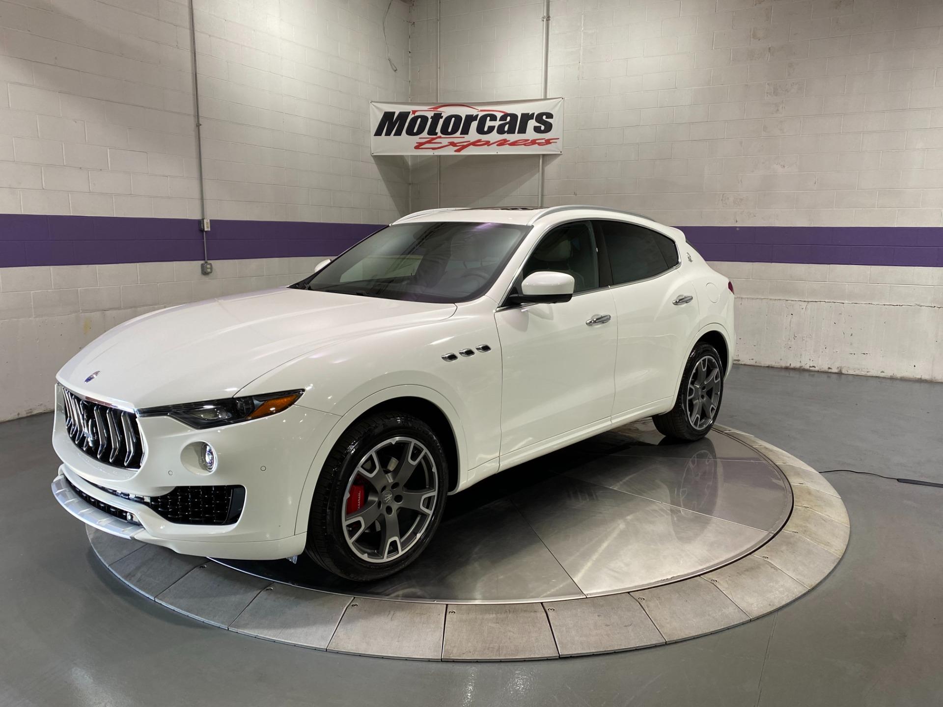 Used-2017-Maserati-Levante-AWD