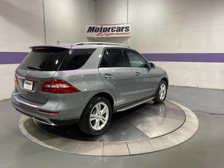 Used-2012-Mercedes-Benz-M-Class-ML-350