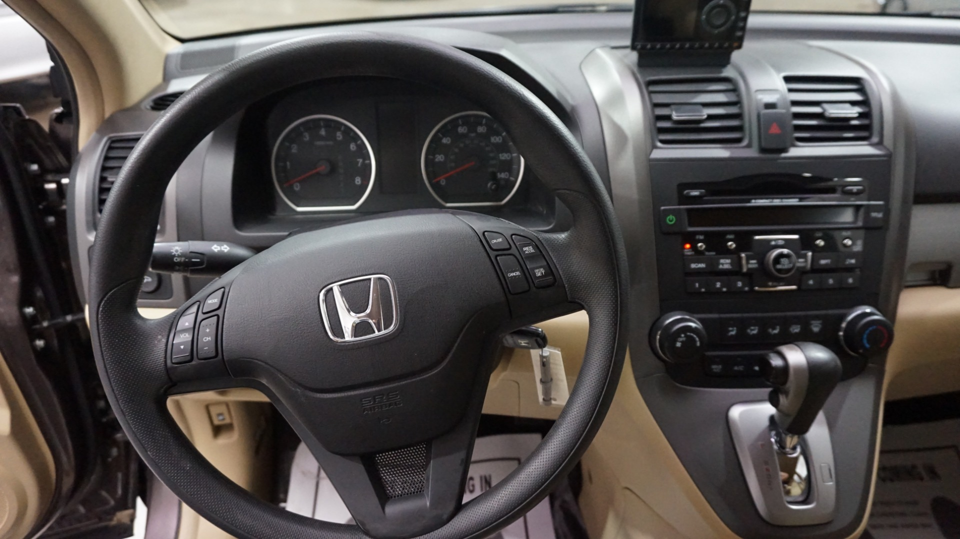 Used-2011-Honda-CR-V-SE