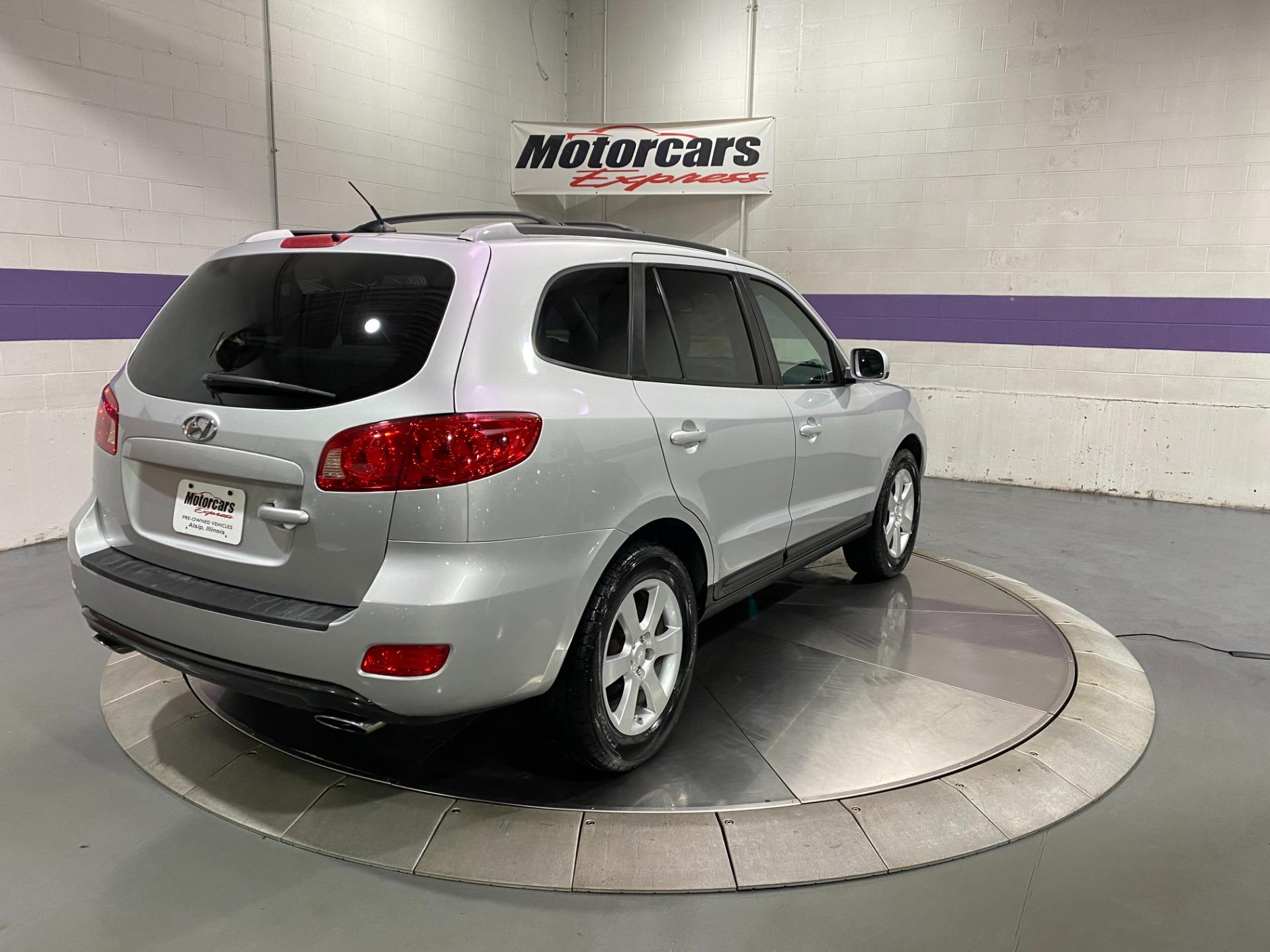 Used-2007-Hyundai-Santa-Fe-SE