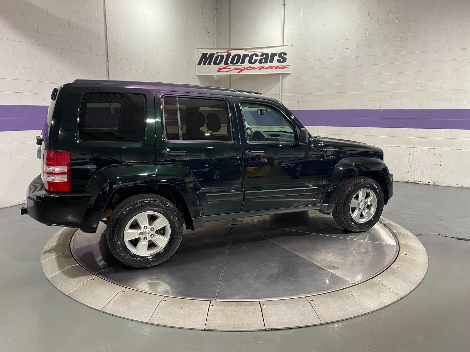 Used-2012-Jeep-Liberty-Sport-4X4
