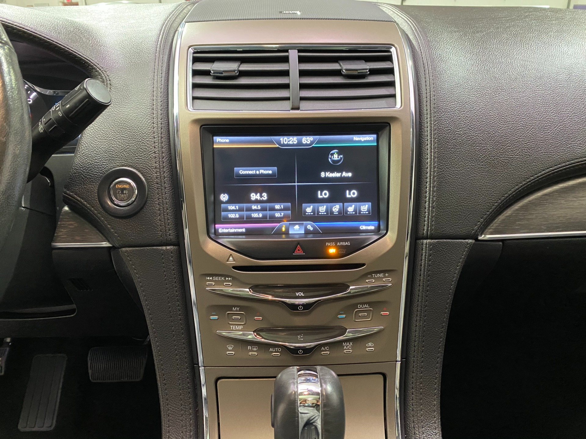 Used-2012-Lincoln-MKX-AWD