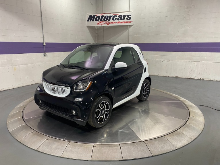 Used-2018-Smart-fortwo-electric-drive-pure-RWD